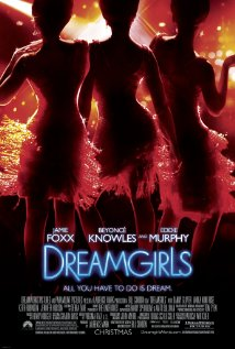 Dreamgirls (2006) cover