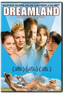 Dreamland (2006) cover