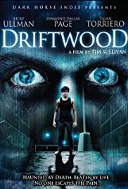 Driftwood (2006) cover
