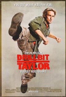 Drillbit Taylor (2008) cover