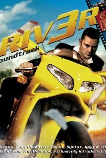 Driv3r (2004) cover