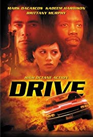 Drive (1997) cover