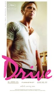 Drive (2011) cover