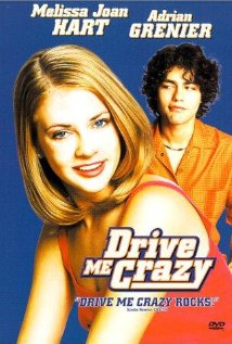 Drive Me Crazy (1999) cover
