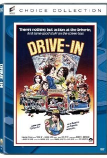 Drive-In (1976) cover