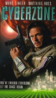 Droid Gunner (1995) cover