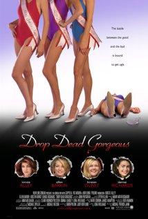 Drop Dead Gorgeous (1999) cover