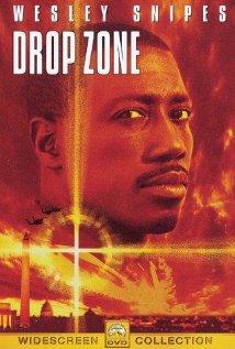 Drop Zone (1994) cover
