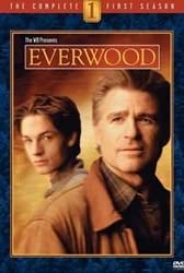 Everwood (2002) cover