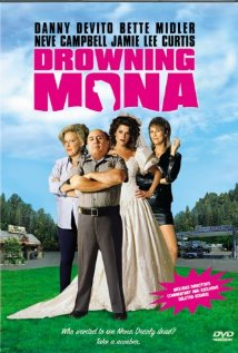 Drowning Mona 2000 poster