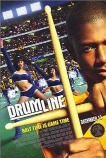 Drumline (2002) cover