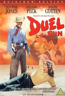 Duel in the Sun (1946) cover