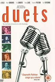 Duets (2000) cover