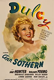 Dulcy (1940) cover