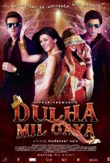 Dulha Mil Gaya (2010) cover