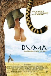 Duma 2005 poster