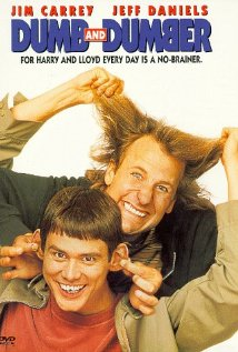 Dumb & Dumber (1994) cover