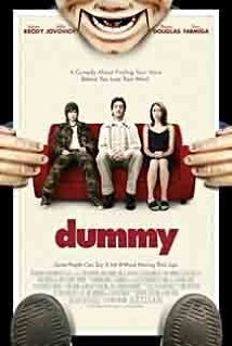 Dummy (2002) cover