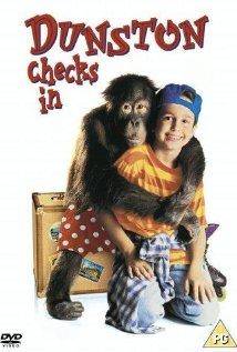Dunston Checks In (1996) cover
