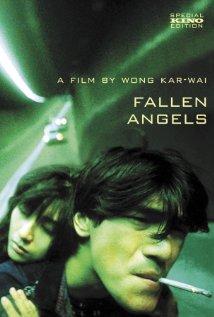 Duo luo tian shi (1995) cover