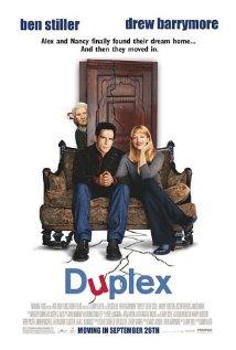 Duplex (2003) cover