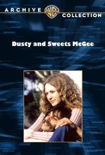 Dusty and Sweets McGee (1971) cover