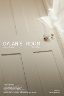 Dylan's Room (2012) cover
