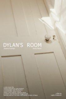 Dylan's Room 2012 poster