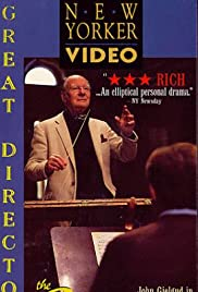 Dyrygent (1980) cover