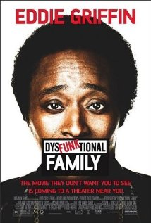 DysFunktional Family 2003 poster