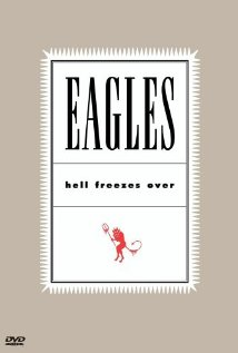 Eagles: Hell Freezes Over 1994 poster