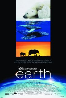 Earth (2007) cover