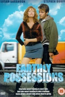 Earthly Possessions 1999 poster