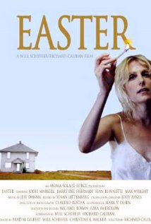 Easter 2002 poster