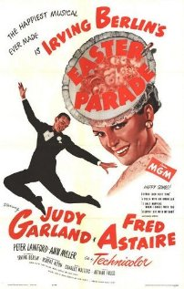 Easter Parade (1948) cover