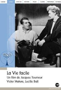 Easy Living (1949) cover