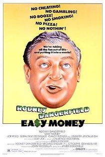 Easy Money (1983) cover
