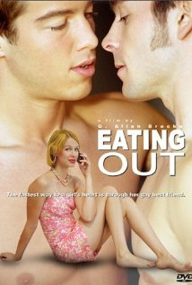 Eating Out (2004) cover