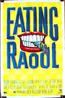 Eating Raoul (1982) cover