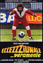 Eccezzziunale... veramente (1982) cover