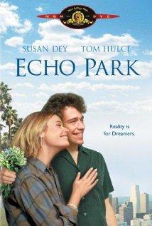 Echo Park (1986) cover