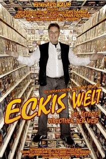 Eckis Welt 2007 poster