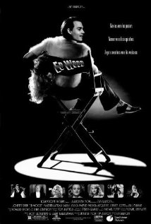 Ed Wood (1994) cover