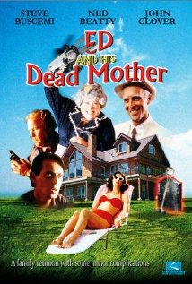 Ed and His Dead Mother (1993) cover