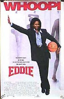 Eddie (1996) cover