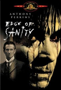 Edge of Sanity (1989) cover