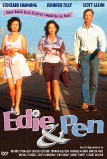 Edie & Pen (1996) cover