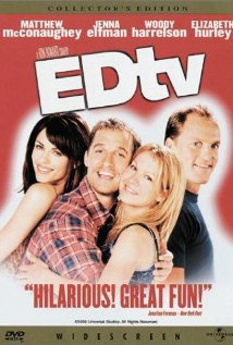 Edtv (1999) cover