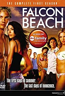 Falcon Beach (2006) cover
