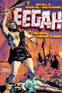 Eegah (1962) cover